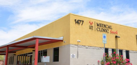 COPE Medical Clinic – South