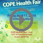 VIDEO: 2014 COPE Health Fair