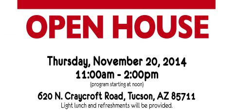 Craycroft Integrated Healthcare Clinic Open House