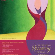 16th Annual Community Mental Health Arts Show