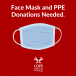 Masks & PPE Donations