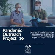Introducing COPE's Pandemic Outreach Project (POP) Program