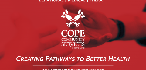 COPE Is an approved HRSA STAR Loan Repayment Program (LRP) Provider
