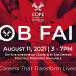COPE Hosting Job Fair